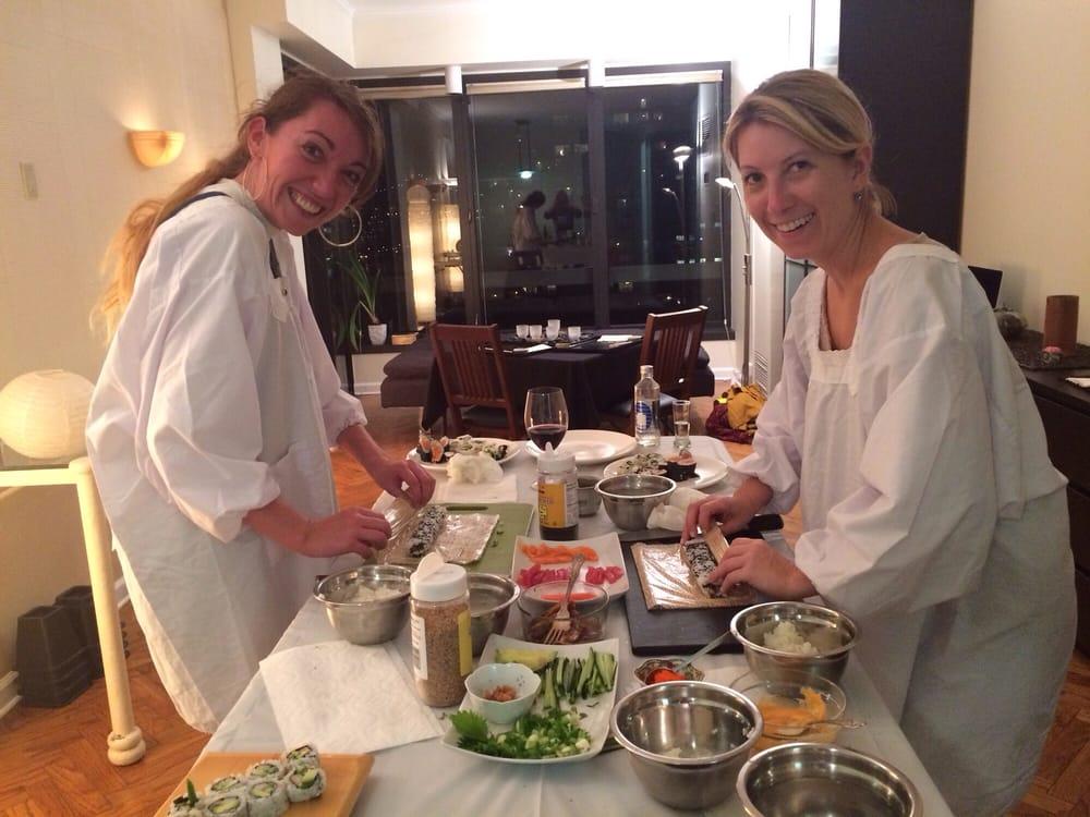 Japanese Cooking Studio: New York, NY