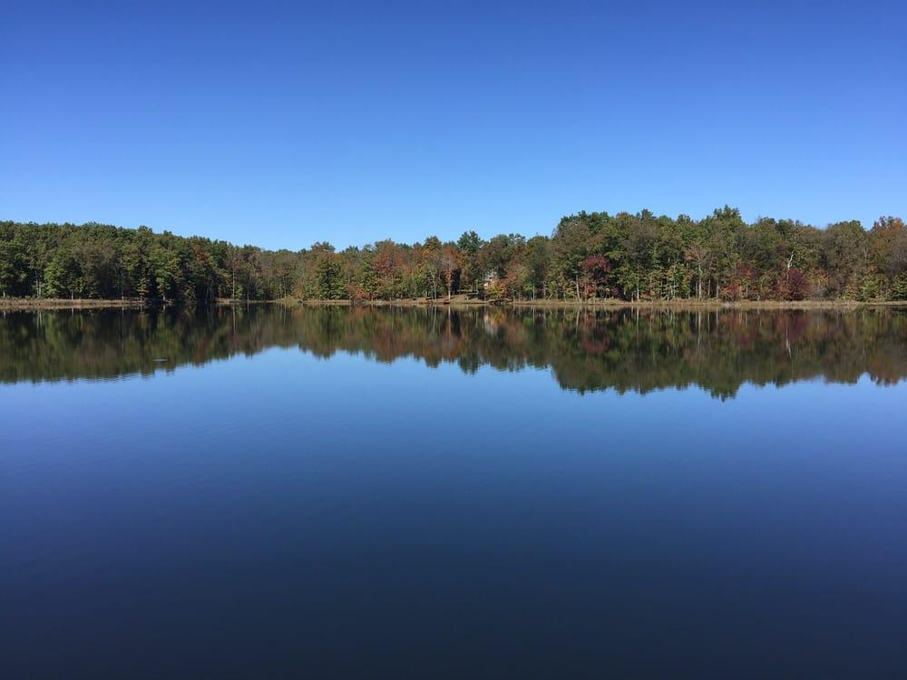 Long Branch Lakes Properties