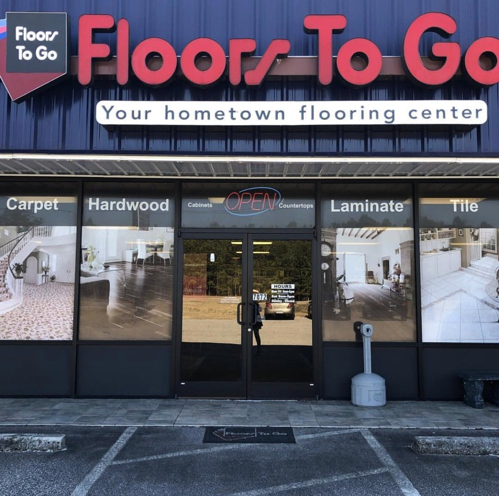 Floors To Go Carpeting 7072 Fayetteville Rd Raeford Nc Phone Number Last Updated December 15 2018 Yelp
