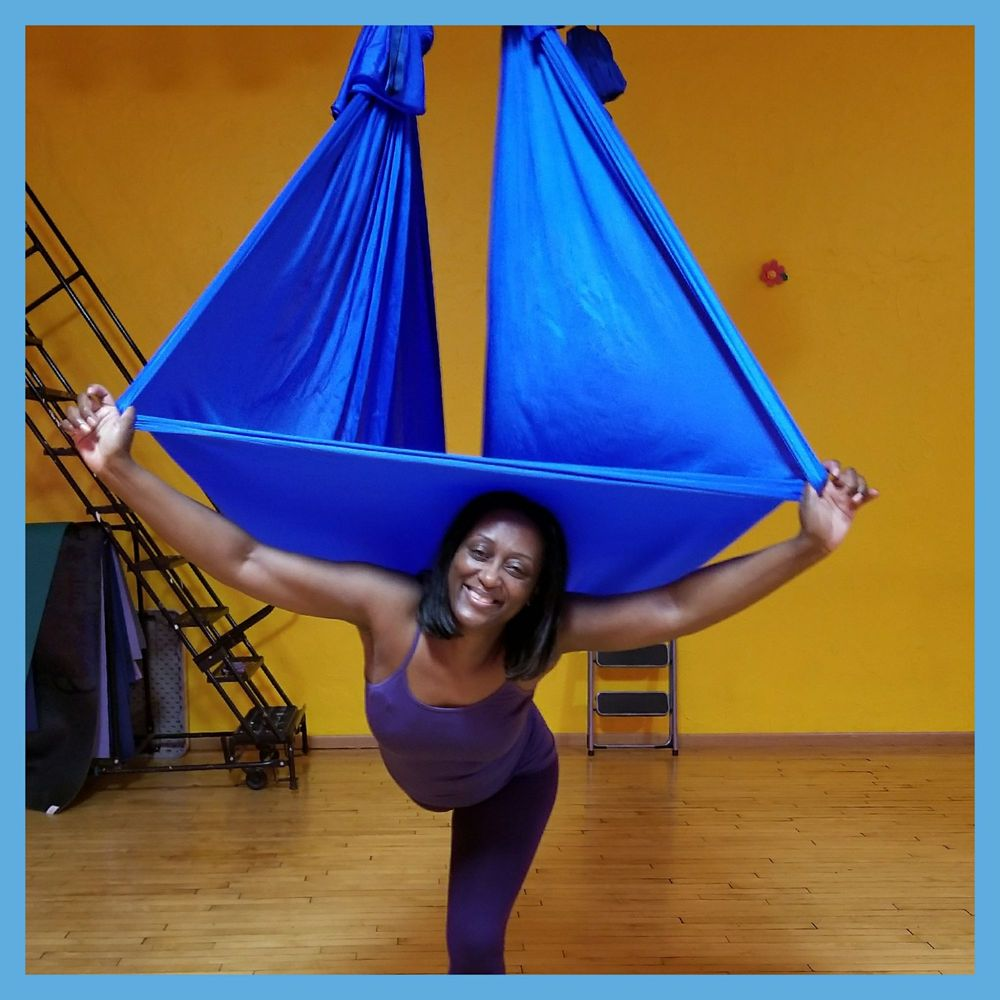 Social Spots from Pineapple Dance Studio