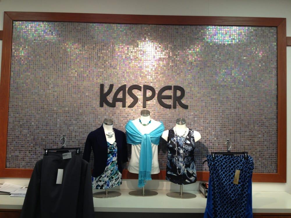 kasper women 39 s clothing 428 outlet center dr. Black Bedroom Furniture Sets. Home Design Ideas