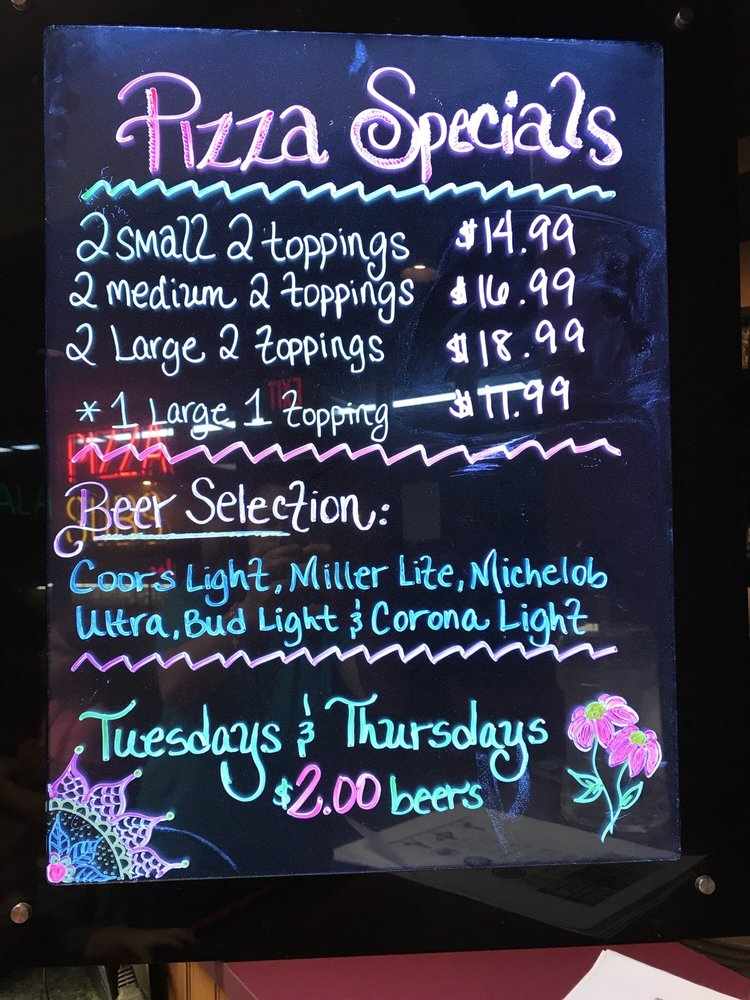Pizzagalli the Family: 907 Gastonia Hwy, Bessemer City, NC