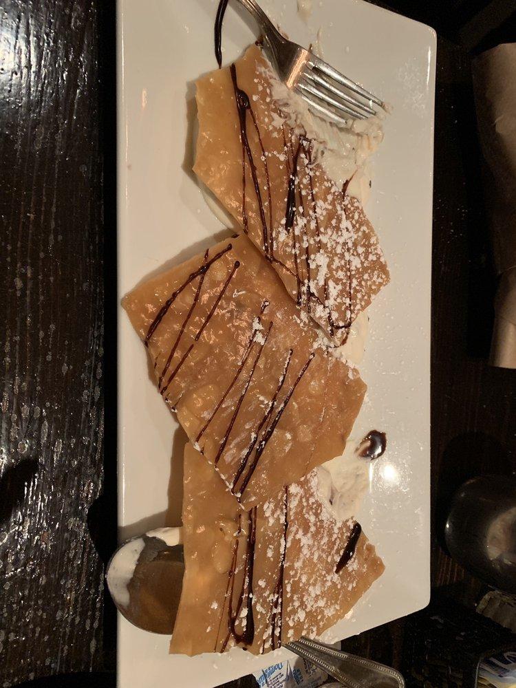 Social Spots from Bella Luce Restaurant and Bar