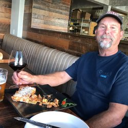 See All Business Lunch In Sausalito