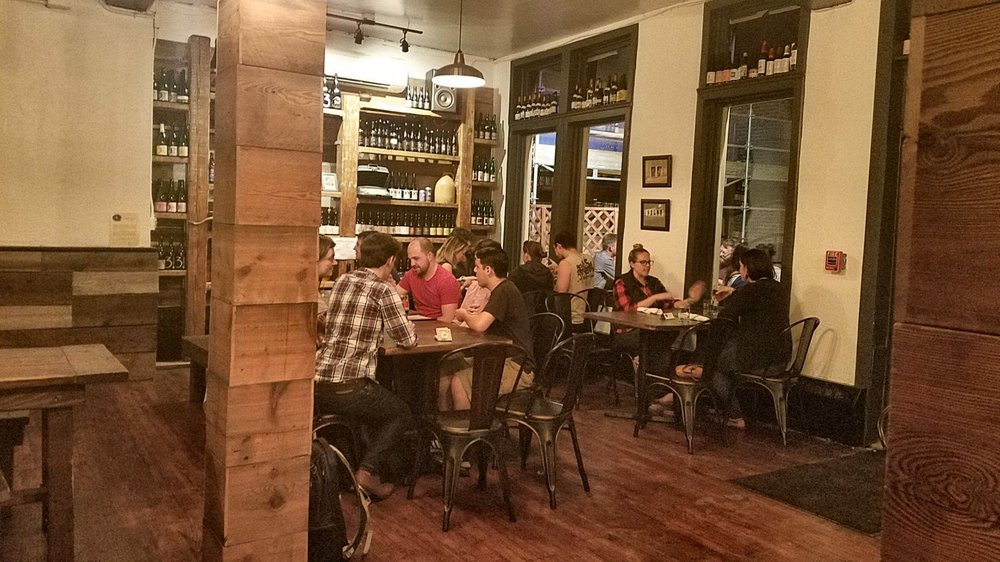 The Beer Collective: 130 Court St, New Haven, CT