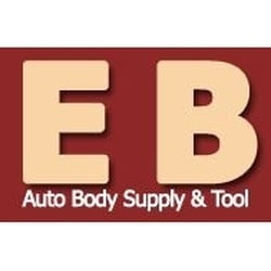 Eb Auto Body Supply Tool Paint Stores 6616 E Broadway Ave