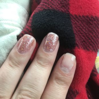 Foco nails spa 47 photos 39 reviews nail salons for Accentric salon oakridge