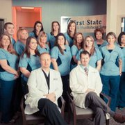 First State Oral and Maxillofacial Surgery - Oral Surgeons