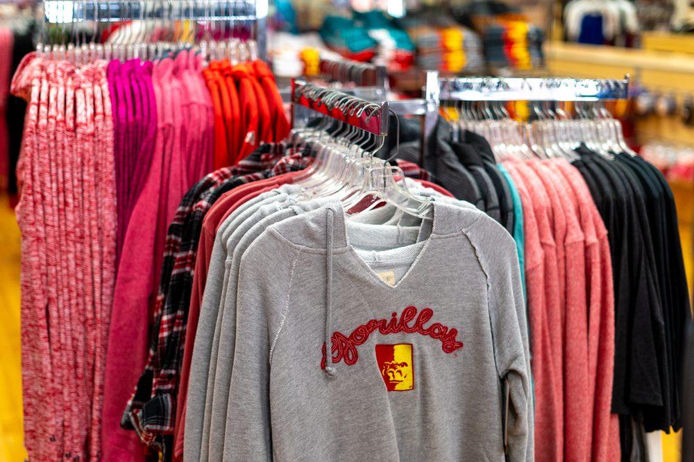 Jock's Nitch Sporting Goods: 523 N Broadway St, Pittsburg, KS