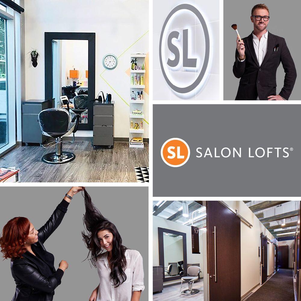 Salon Lofts Fairview Heights