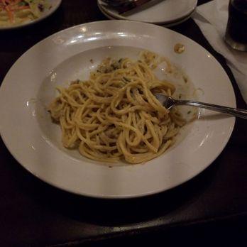 Spaghetti warehouse toronto