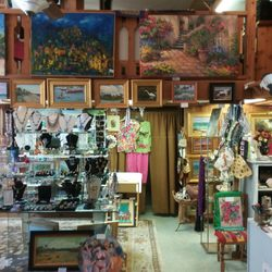 Melange Gallery And Gifts Accessories 252 Tampa Ave W Venice