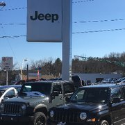 Lahti S Jeep 29 Photos 11 Reviews Body Shops 223 Central St