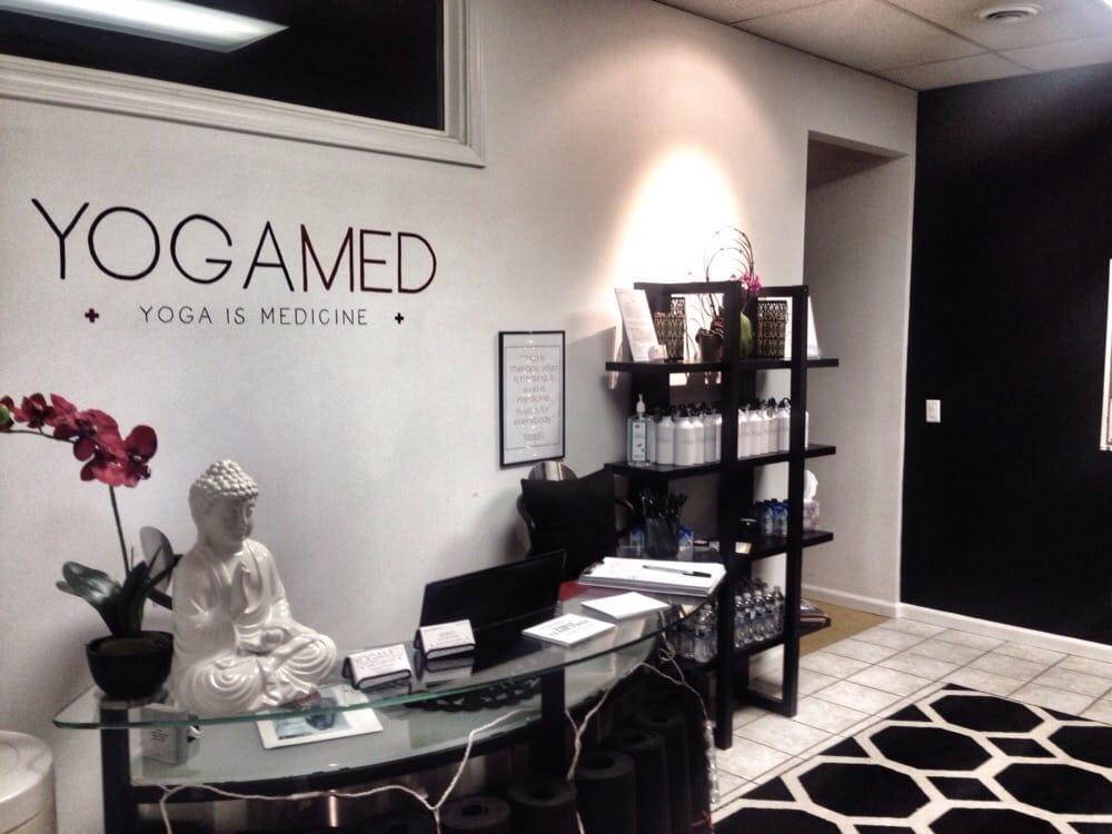 YogaMed: 11915 Pierce Plz, Omaha, NE