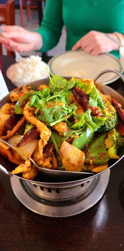 Chef Lu Chinese Cuisine: 456 Wythe Creek Rd, Poquoson, VA