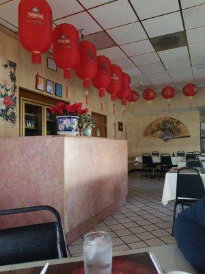 Chef Chen Restaurant 8065 Brentwood Blvd Brentwood Ca