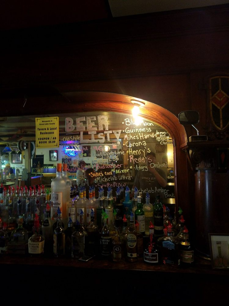The Hitching Post: W3350 Main St, Manchester, WI