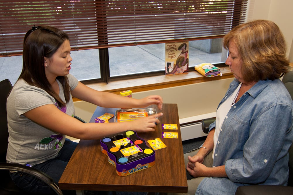 Therapy Solutions For Kids: 5200 SW Macadam Ave, Portland, OR