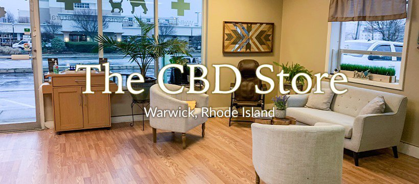 The CBD Store: 1845 Post Rd, Warwick, RI