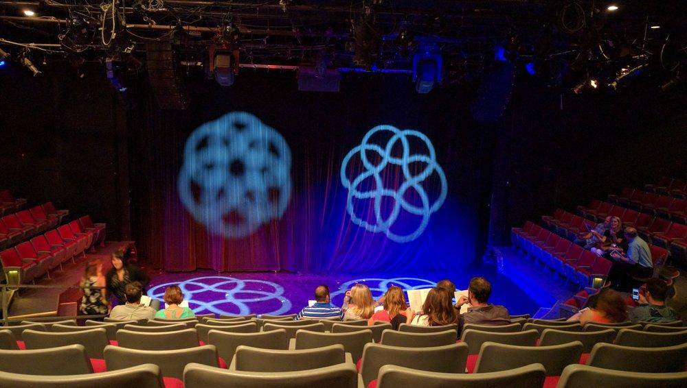 Apollo Theater: 2540 N Lincoln, Chicago, IL