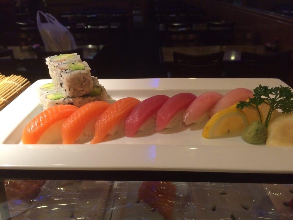 Eastern Gourmet: 7001 N Rt 309, Coopersburg, PA
