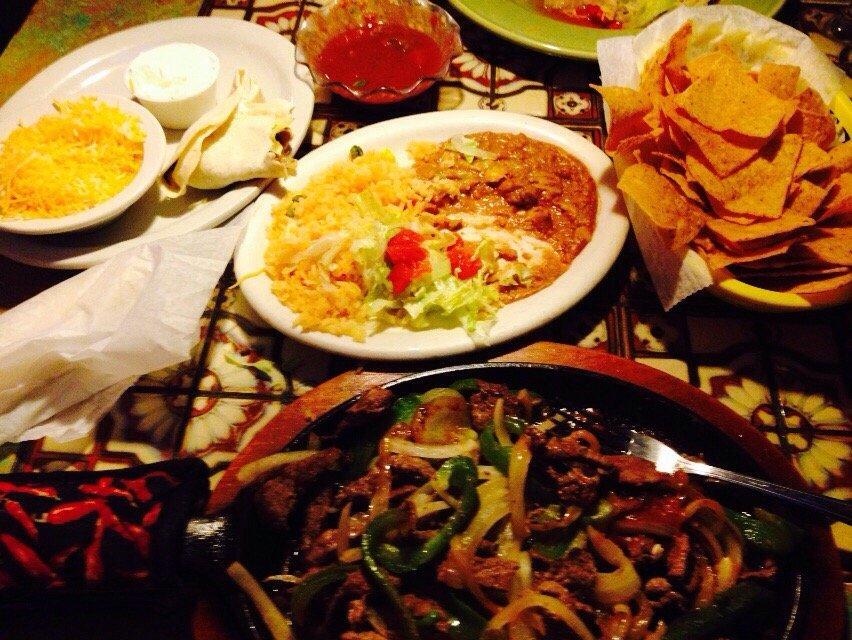 Pepitos Mexican Restaurant Near Me