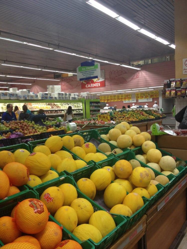 Supermercado Pastorinho