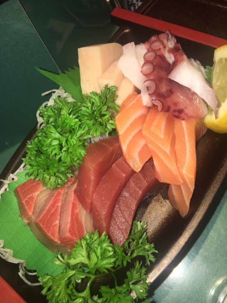 Ikoi Japanese Restaurant