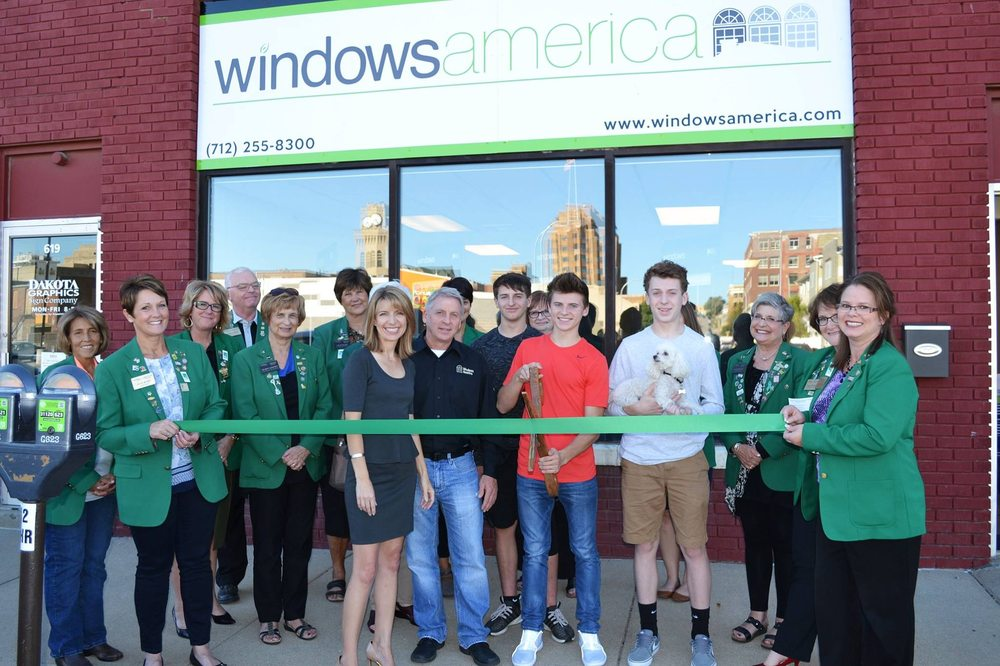 Windows America: 623 Water St, Sioux City, IA