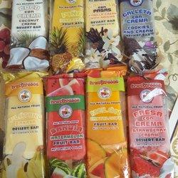 Paleteria Y Dulceria Jessie 25 Photos Candy Stores 38011 6th
