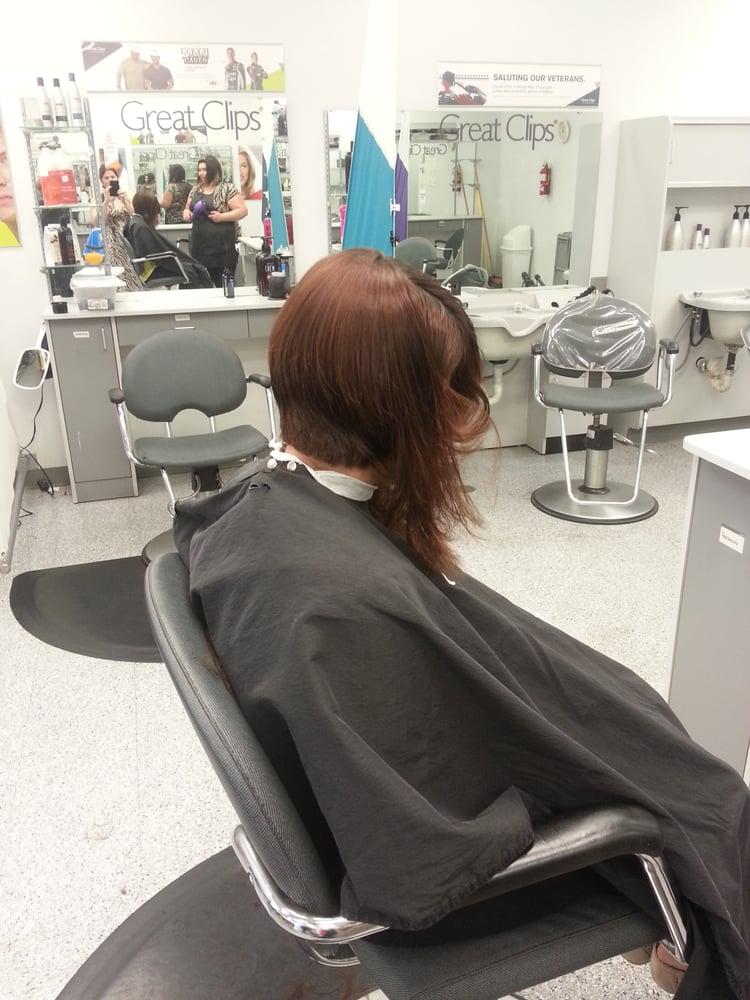 Great Clips 16 Photos 51 Reviews Hair Salons 21731 Lake