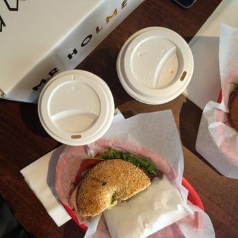 City Choice Deli Cafe San Francisco