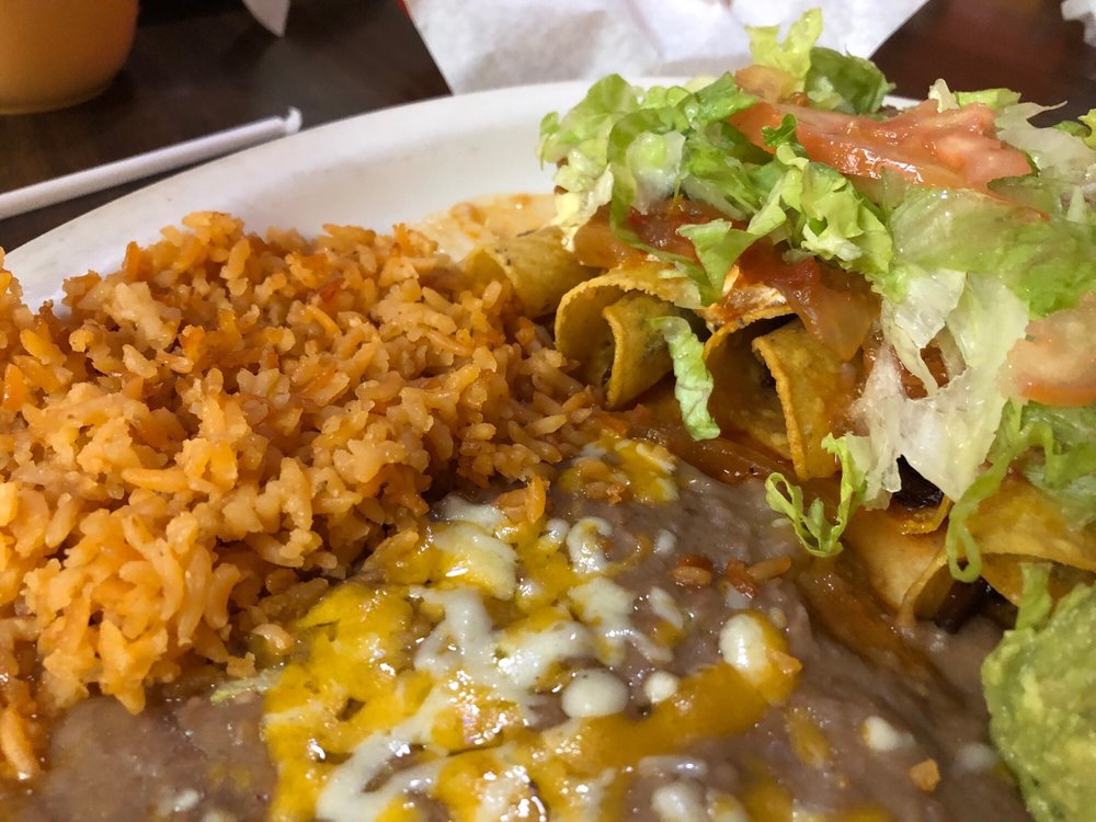 Rangel's Family Restaurant: 7527 State Hwy 153, Winters, TX