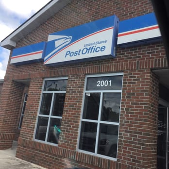 United states post office post offices 2001 nc highway - United states post office phone number ...