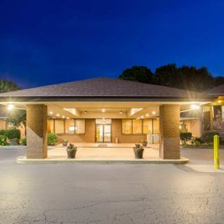 Photo Of Quality Inn Mount Airy Nc United States