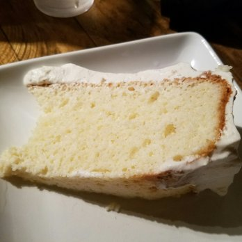 Photo Of R Kitchen   Charleston, SC, United States. Tres Leches Cake