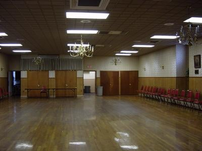 Knights of Columbus Hall Rentals - Venues & Event Spaces ...