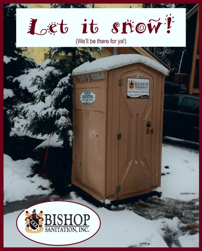 Bishop Sanitation: 221 W Main St, Goldendale, WA