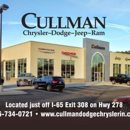 cullman chysler dodge jeep get quote car dealers 300 benchmark way cullman al phone. Black Bedroom Furniture Sets. Home Design Ideas