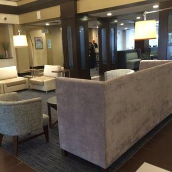 Photo Of Holiday Inn Express Suites Atlanta Arpt West