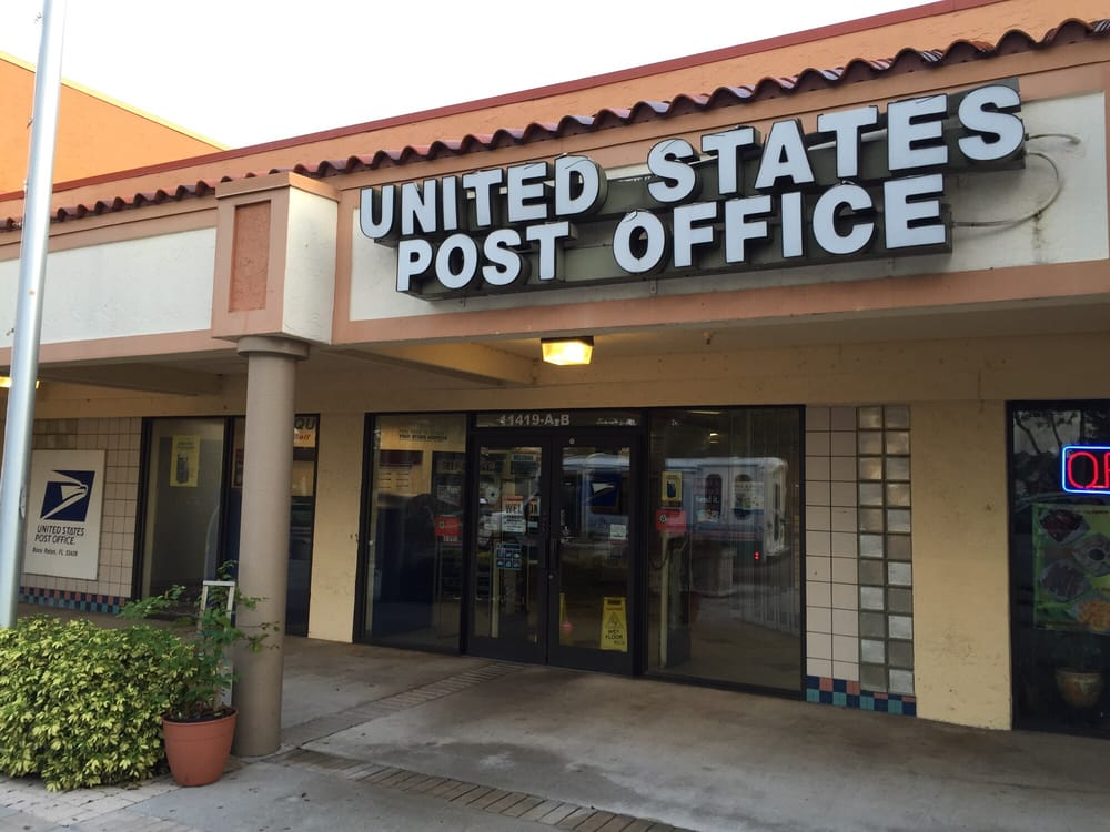United states post office post offices 11419 w - United states post office phone number ...