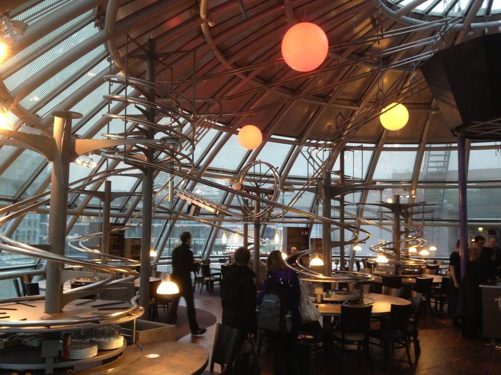 Fotos Zu Schwerelos Raumschiff Restaurant Yelp