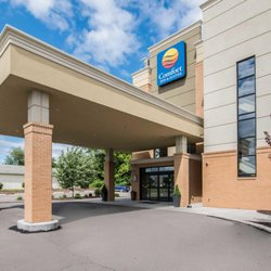 Photo Of Comfort Inn Suites Sayre Pa United States