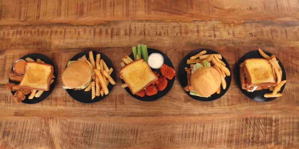 Zaxby's Chicken Fingers & Buffalo Wings: 911 W 4th St, Adel, GA