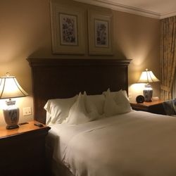 Photo Of Royal Park Hotel Rochester Mi United States King Room