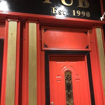 Claddagh Ring Bar Chicago