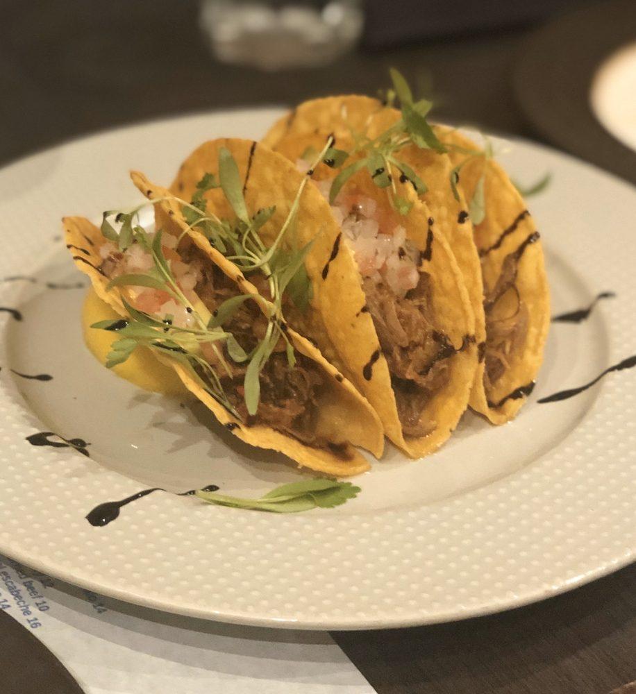 360 Urban Gastrobar: Plaza Chalets Caparra S/N, Guaynabo, PR