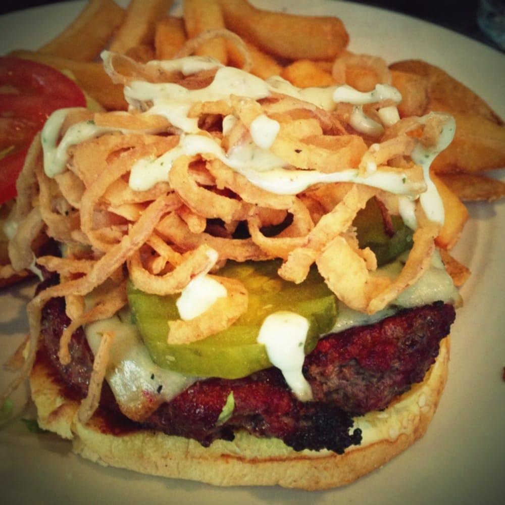 Durango Burger Yelp