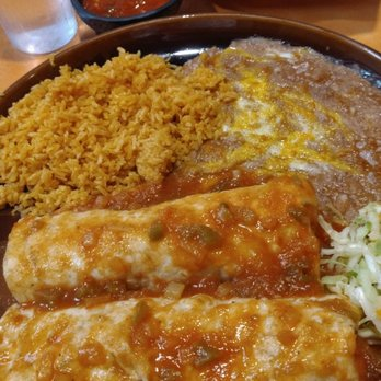 Mexican Restaurant Factoria