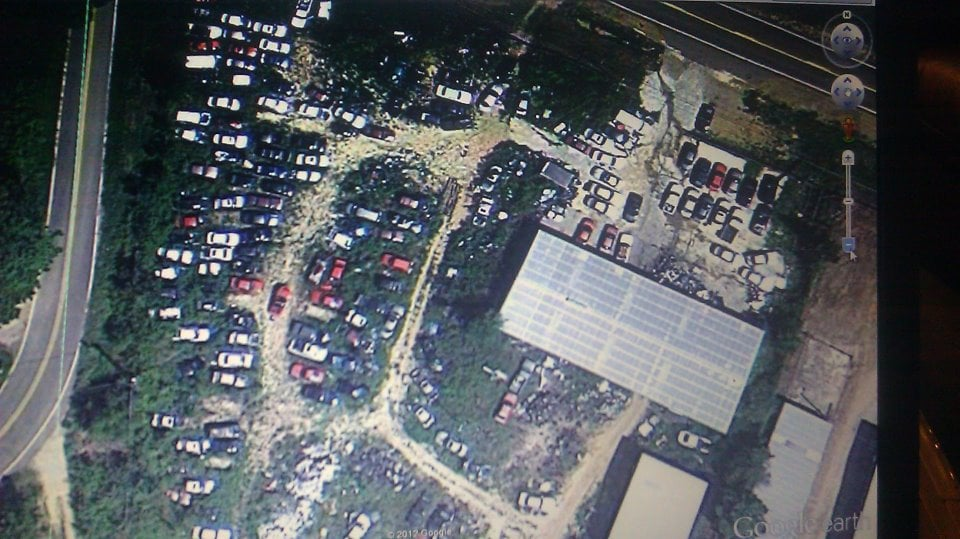 County Line Auto Repair: 9295 Hwy 178, Byhalia, MS